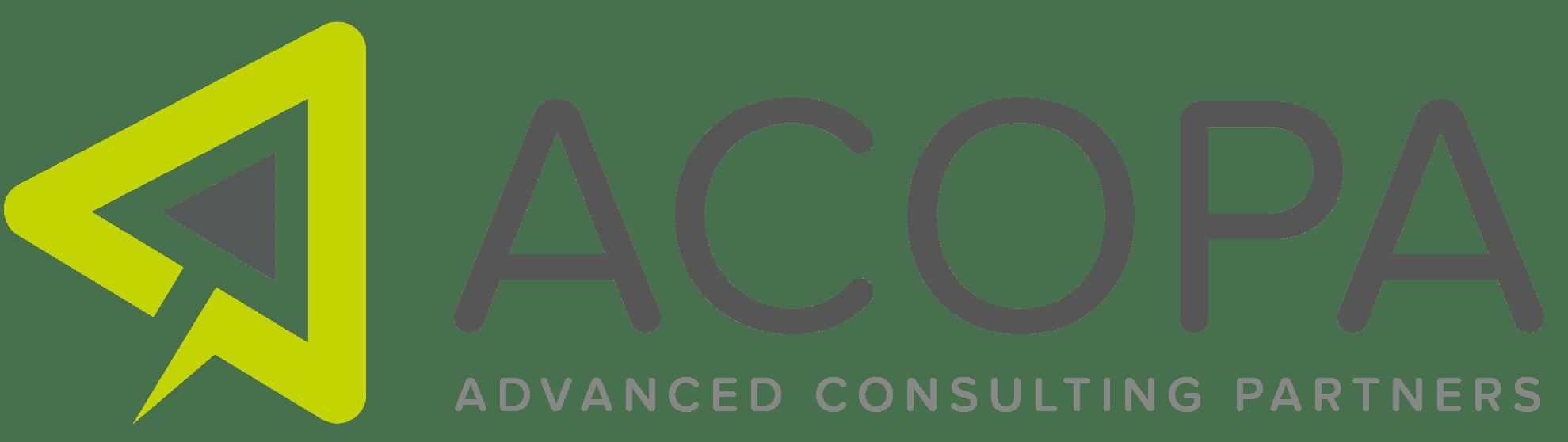 ACOPA GmbH - Deutsch